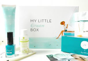 My Little Box - Juin 2015