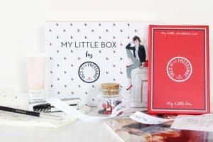 My Little Box - Octobre 2015