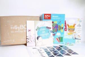 My Milky Box – Juin 2016