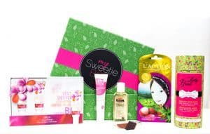 My Sweetie Box - Avril 2014
