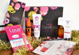My Sweetie Box - Décembre 2016