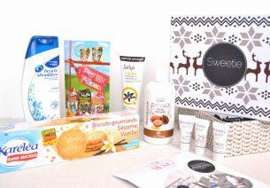 My Sweetie Box - Novembre 2015