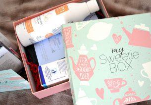 My Sweetie Box - Novembre 2016