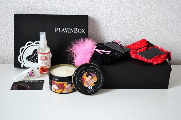 Playinbox