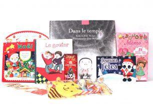 La Box de Pandore - Décembre 2014