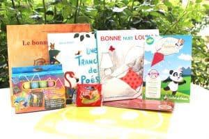 La Box de Pandore – Juin 2017