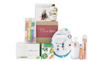 Mum Box 1ers Repas