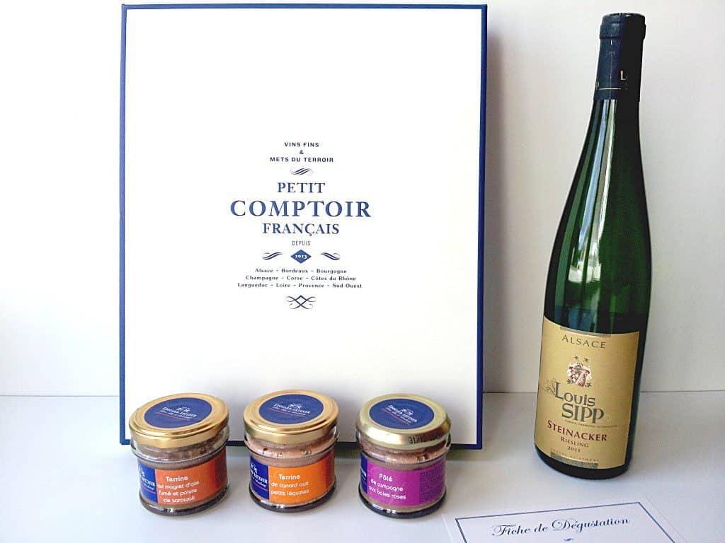 Petit Comptoir Français - Février 2014