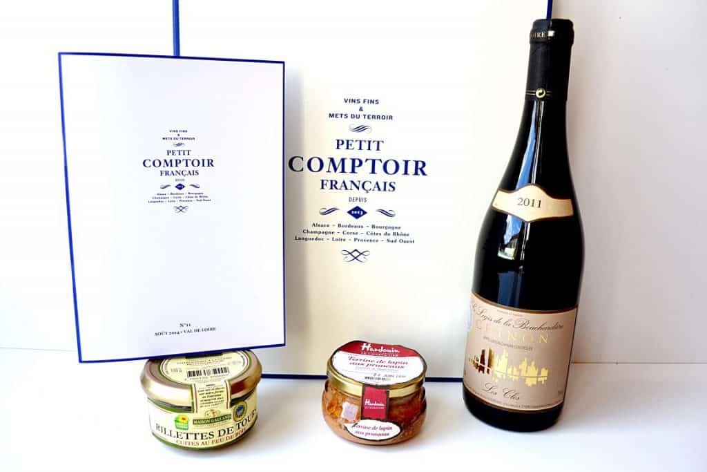 Petit Comptoir Français - Août 2014