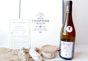 Petit Comptoir Français - Avril 2014