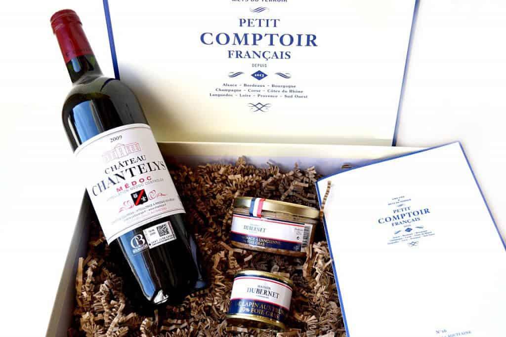 Petit Comptoir Français - Janvier 2015