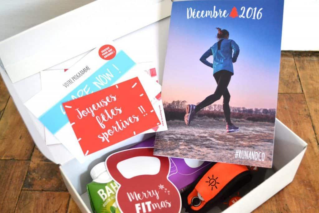 Run&Co - Décembre 2016