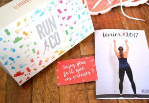 Run&Co - Février 2017