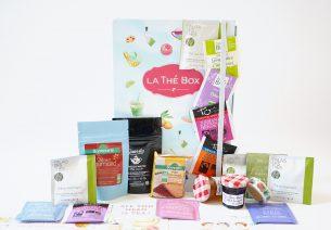 La Thé Box - Septembre 2015