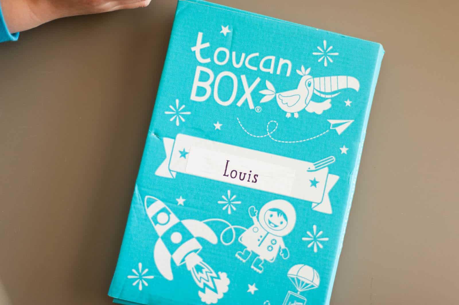 Toucanbox Avril 2017 La Box Du Mois Avis Et Tests De Box