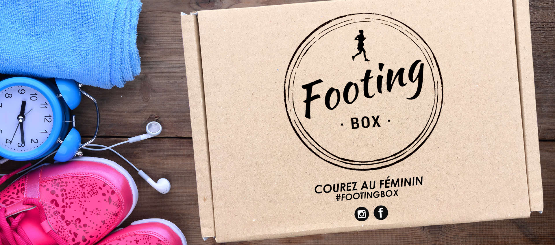 FootingBox