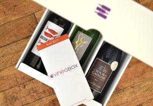 Vineabox - Avril 2017