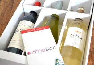 Vineabox - Décembre 2016