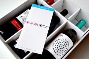 VineaBox - Janvier 2015