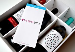 VineaBox - Janvier 2015