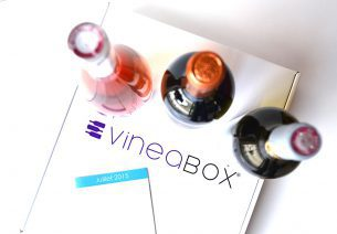 VineaBox - Juillet 2015