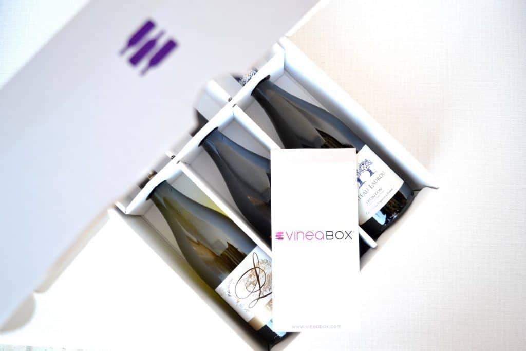 Vineabox - Mars 2016