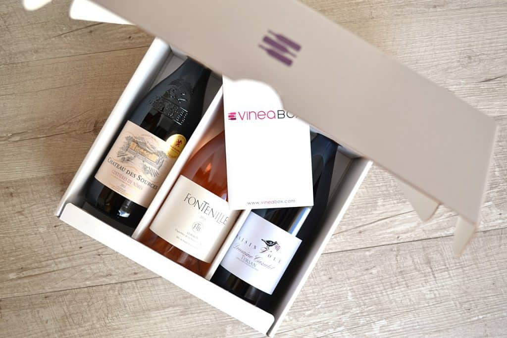 VineaBox - Septembre 2015