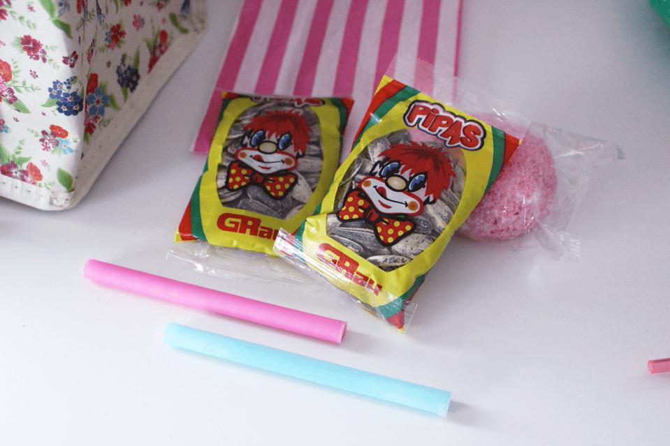 bonbons enfance nostalgift
