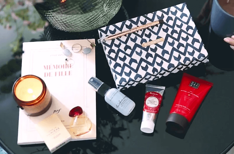 Birchbox Novembre Plaid
