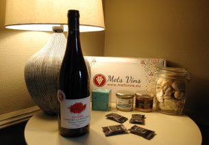 Mets Vins Box
