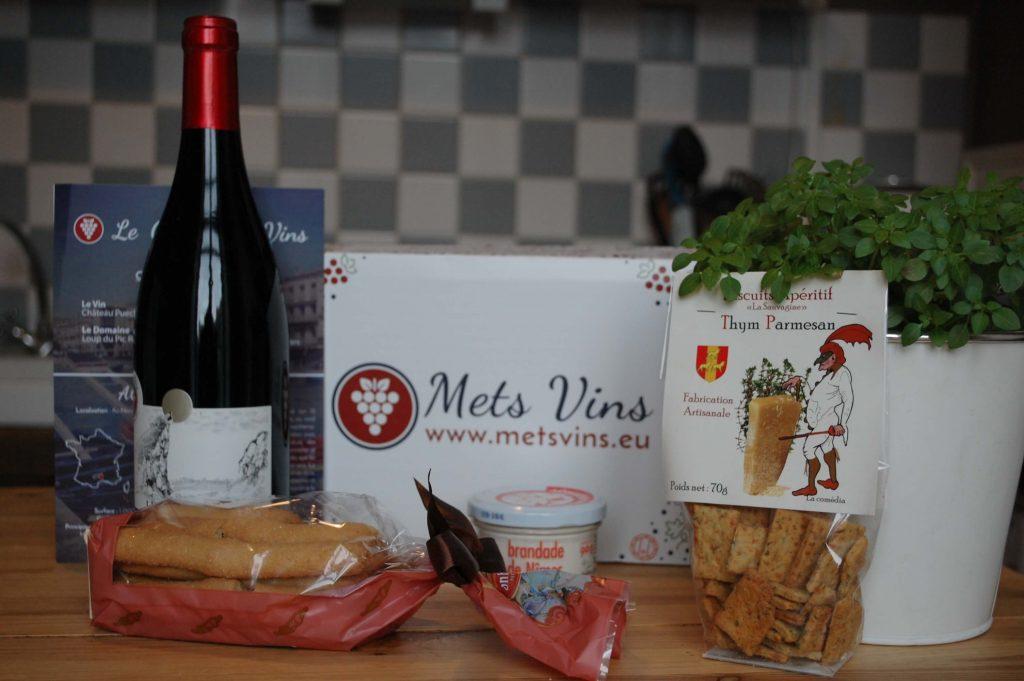 Mets Vins de Mai 2018 – Languedoc