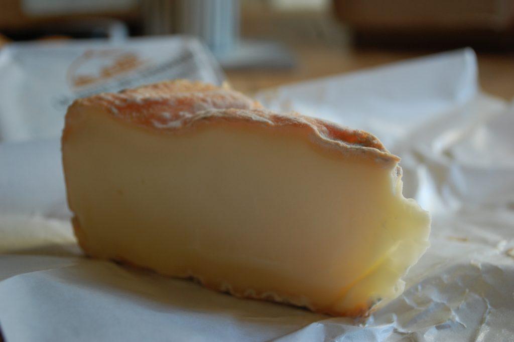 La Boite du fromager d'Octobre 2018