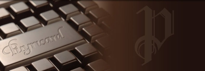 Chocolaterie Online