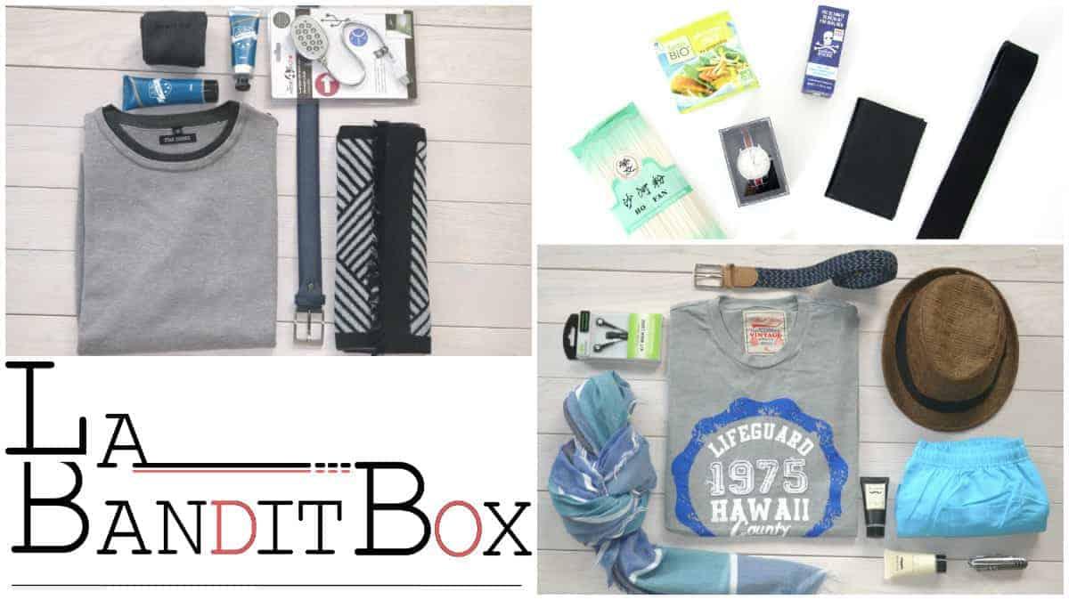 La Bandit Box Lui