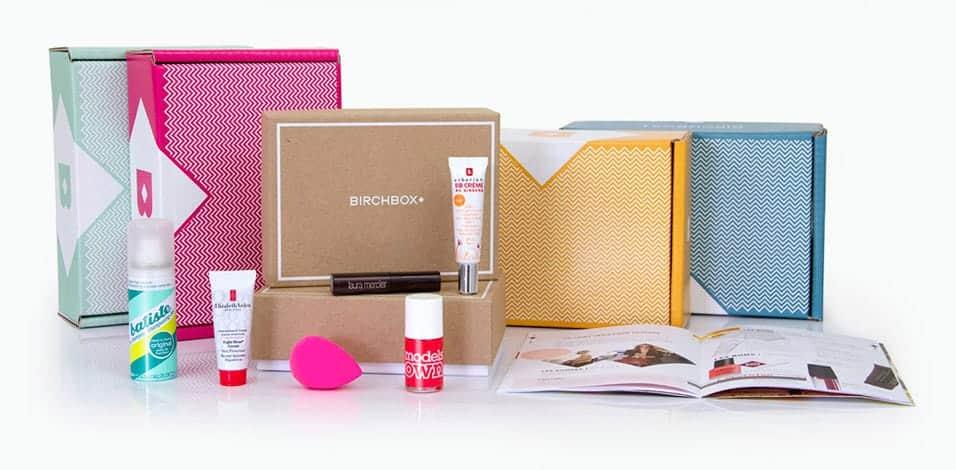 birchbox recevez une s lection de produits de beaut chaque mois
