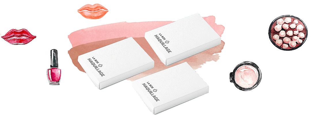 La Box Maquillage
