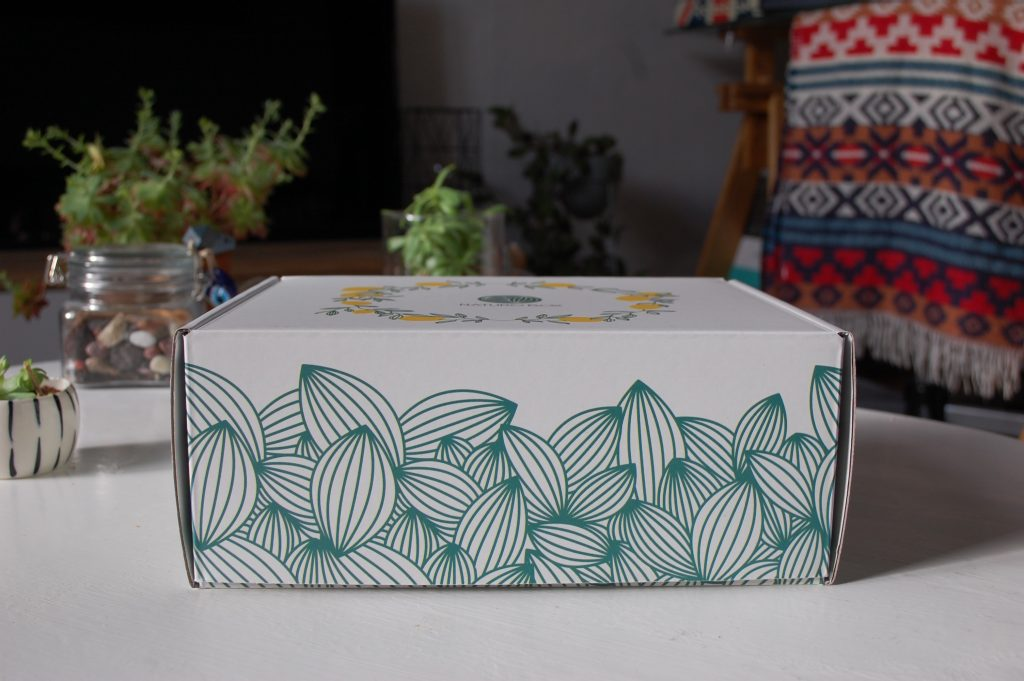 Natura box décembre 2018