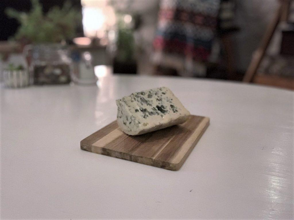 La Boite du fromager de Décembre 2018