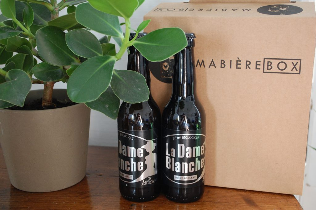 Ma Bière Box Janvier 2019