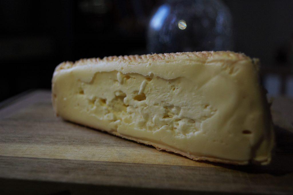 La Boite du fromager Fevrier 2019