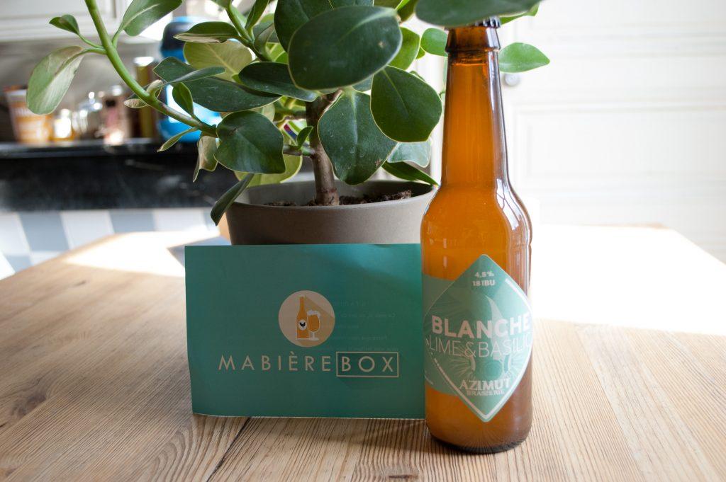 Ma bière box - Février 2019