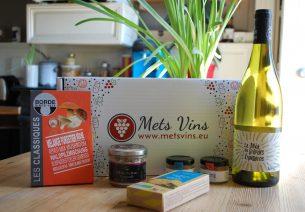 Mets Vins Mars 2019 Bretagne et Val de Loire