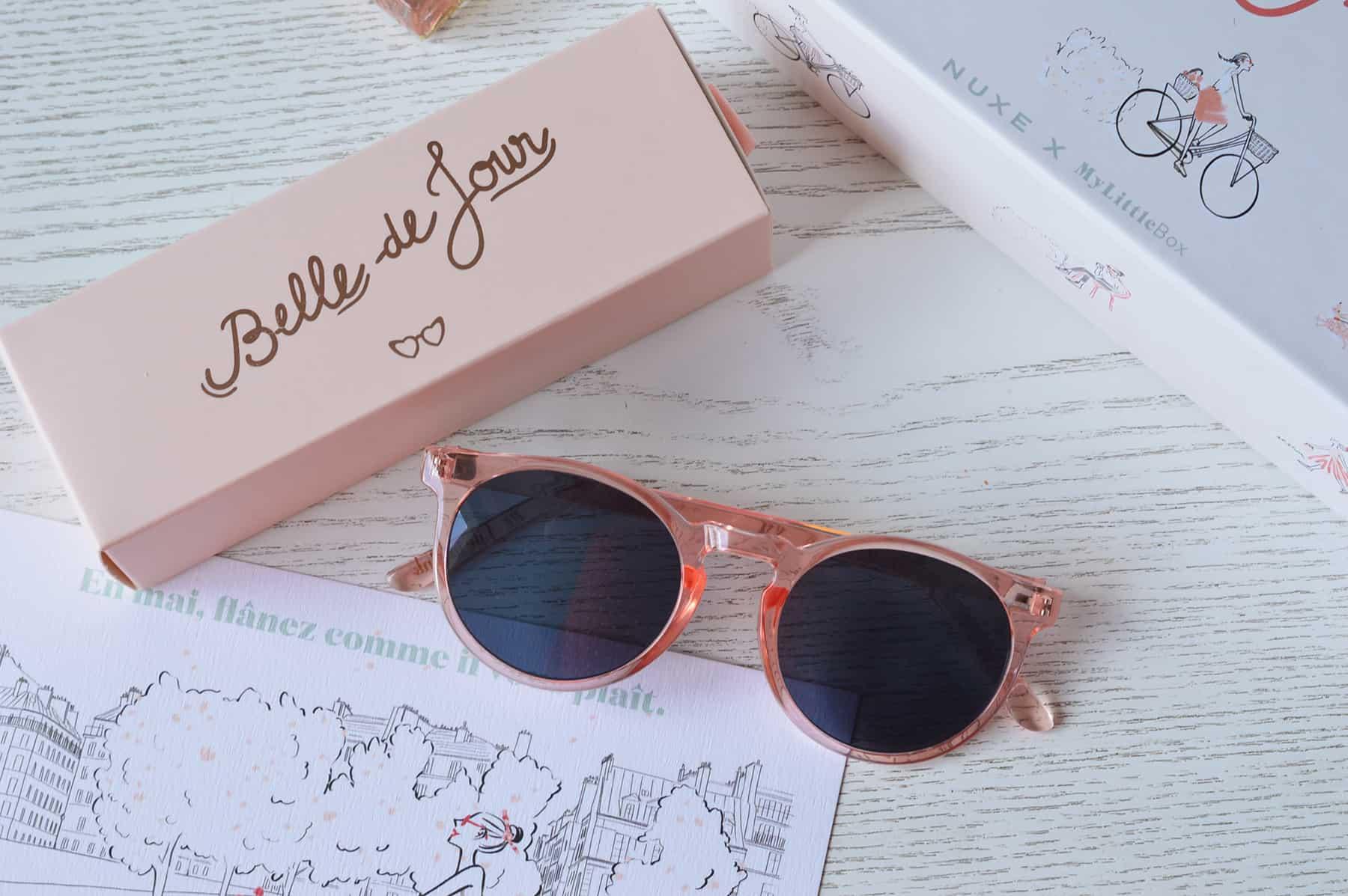 My Nuxe Box 2019 Belles Little X De Mai iPuTOXZlwk