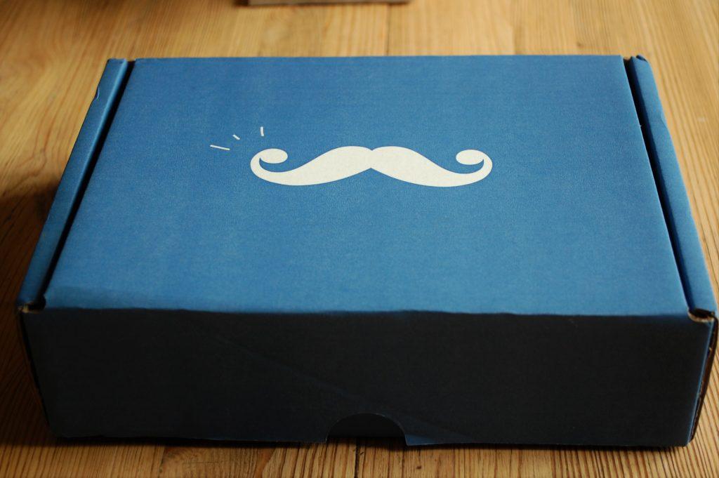 Big Moustache - Papaventurier