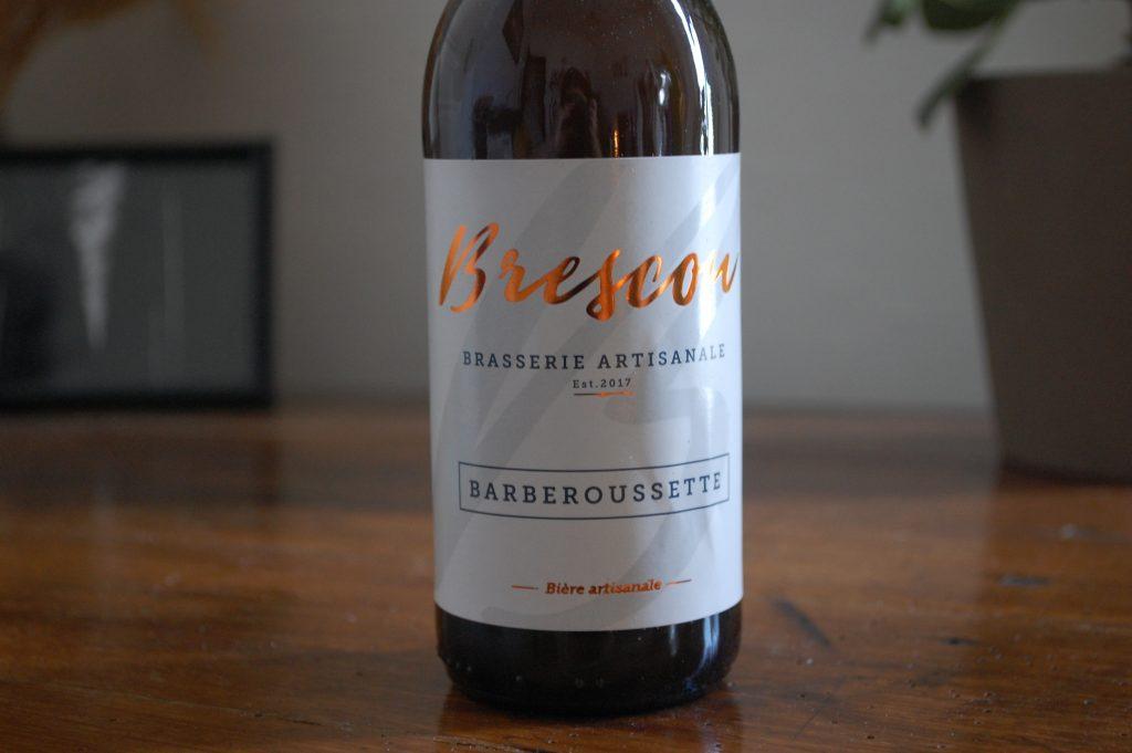 Ma Bière Box Aout 2019