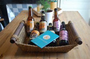 Ma Bière box de Septembre 2019