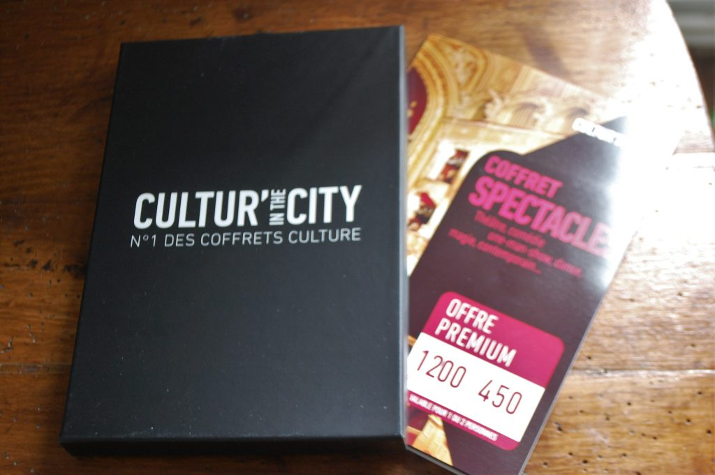 Cultur' in the City de février 2020