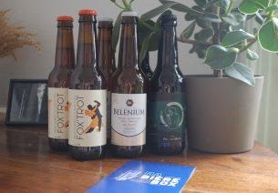 Ma Bière Box de février 2020