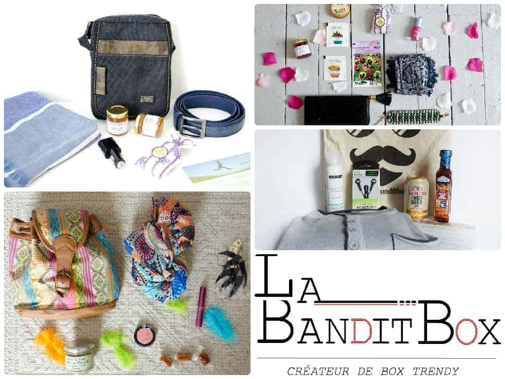 La Bandit box