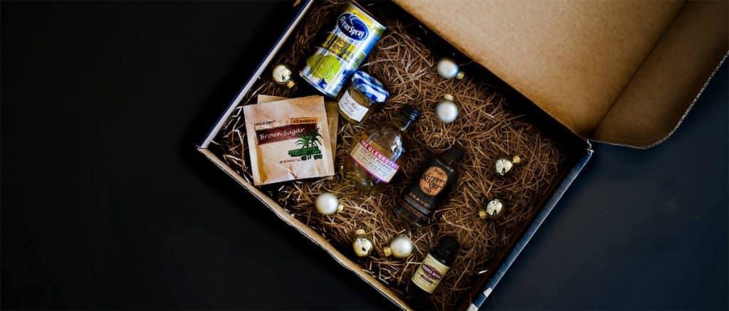 box alcool